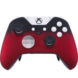 Xbox Elite Wireless Controller - Polar Red Shadow Reviews