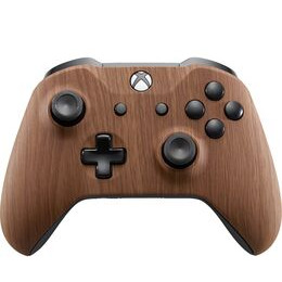 Microsoft Xbox One Wireless Controller - Mahogany