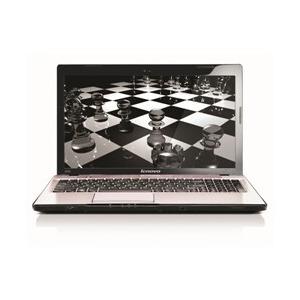 Photo of Lenovo Z570 Laptop