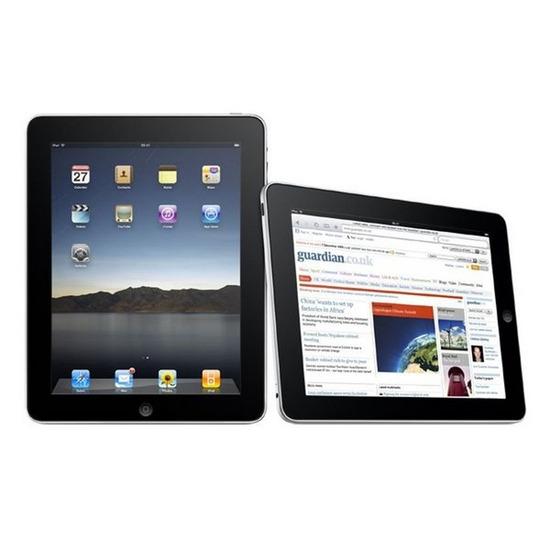 Apple iPad (Wi-Fi, 64GB) (Refurb)