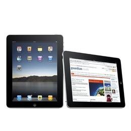 Apple iPad (Wi-Fi + 3G, 32GB) (Refurb) Reviews