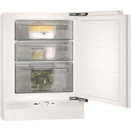 AEG ABE6821VNF Builtunder No Frost Freezer Doorondoor Reviews