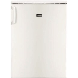 Zanussi ZRG16602WV Undercounter Fridge - White Reviews