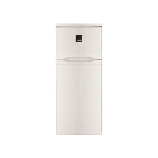 Zanussi ZRT18101WV 80/20 Fridge Freezer - White