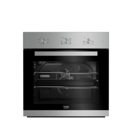 Beko BXIF22100S Electric Oven - Silver Reviews