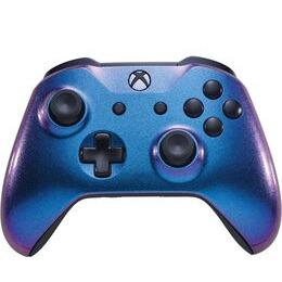 Microsoft Xbox One Wireless Controller - Two Tone Blue