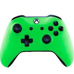 Microsoft Xbox One Wireless Controller - Neon Velvet