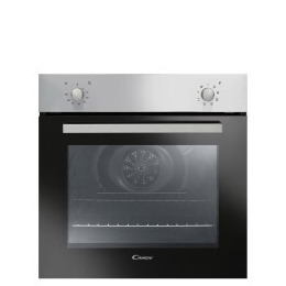 Candy FCP600X/E Electric Oven - Stainless Steel Reviews