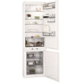 AEG SCE8191VTS Integrated 70/30 Fridge Freezer Reviews