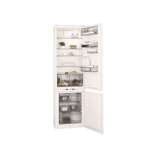 AEG SCE8191VTS Integrated 70/30 Fridge Freezer