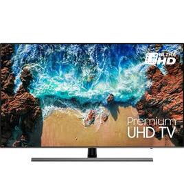 Samsung 55NU8070 Reviews