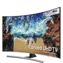 SAMSUNG UE55NU8500 Reviews