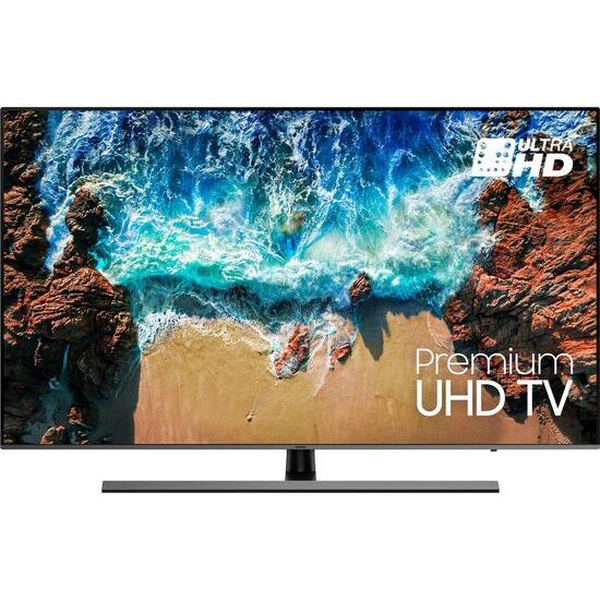 Samsung 49NU8070 49 Smart 4K Ultra HD HDR LED TV