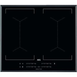 AEG IKE64450FB MaxiSense 60cm Touch Control Four Zone Induction Hob - Frameless Reviews