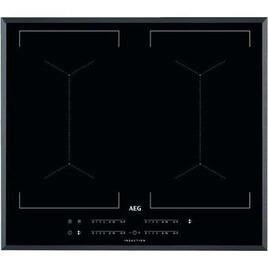 AEG IKE64450FB MaxiSense 60cm Touch Control Four Zone Induction Hob - Frameless Reviews