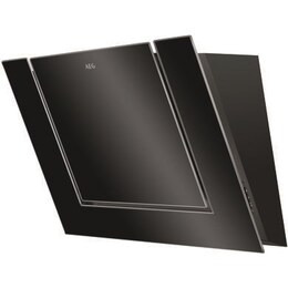 AEG DVB4850B Chimney Cooker Hood - Black Reviews