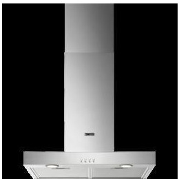 Zanussi ZHB62670XA Chimney Cooker Hood - Stainless Steel Reviews