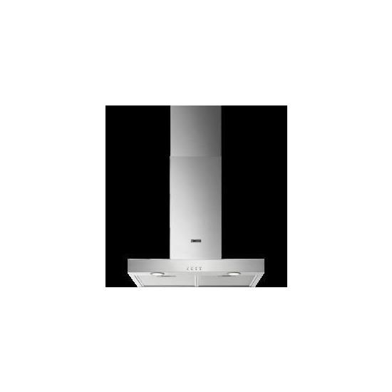 Zanussi ZHB62670XA Chimney Cooker Hood - Stainless Steel