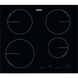 Zanussi ZIT6460CB 60cm Four Zone Touch Control Induction Hob Reviews