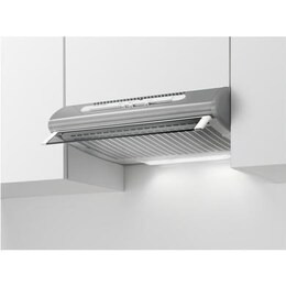 Zanussi ZHT611X Visor Cooker Hood - Stainless Steel Reviews