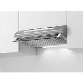 Zanussi ZHT611X Visor Cooker Hood - Stainless Steel Reviews