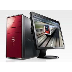 Photo of Dell Inspiron 560 Desktop Computer