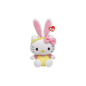 Photo of Hello Kitty Large Easter Soft Toys Toy