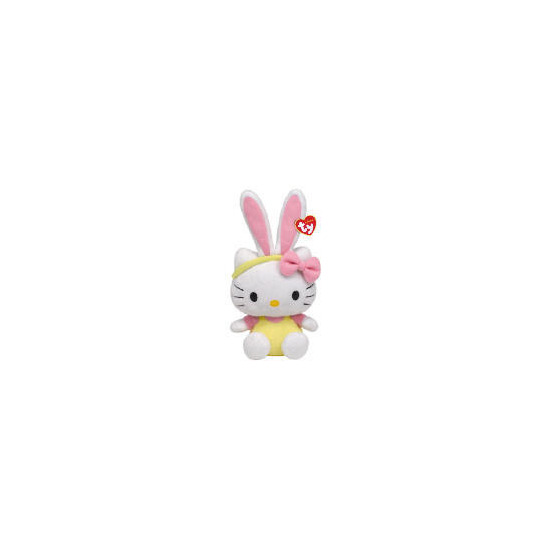 Hello Kitty Large Easter Soft Toys