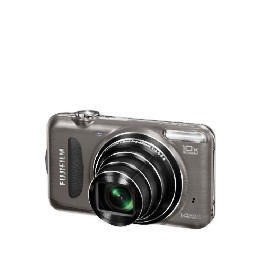 Fujifilm FinePix T200 Reviews