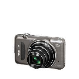 Fujifilm FinePix T200 Reviews