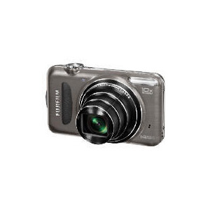 Photo of Fujifilm FinePix T200 Digital Camera