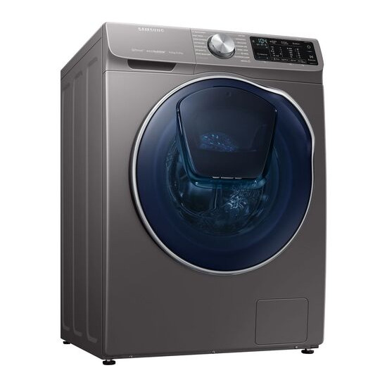 Samsung WD90N645OOX/EU Smart 9 kg Washer Dryer