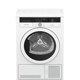 Grundig GTN28110GW 8 kg Condenser Tumble Dryer - White Reviews