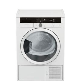 Grundig GTN28240GW 8 kg Heat Pump Tumble Dryer - White Reviews