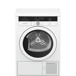 Grundig GTN29240GW 9 kg Heat Pump Tumble Dryer - White Reviews