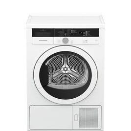 Grundig GTN29240GW 9 kg Heat Pump Tumble Dryer - White Reviews