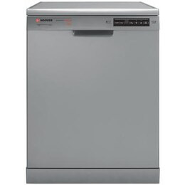 Hoover One Touch HDP3D062DX 16 Place Freestanding Dishwasher - Stainless Steel Reviews