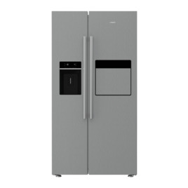 Leisure LASP41M Brushed Steel Reviews