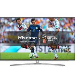 Hisense H55U7AUK Reviews