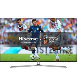 Hisense H50U7AUK Reviews