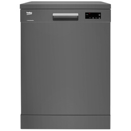 Beko DFN16420G Full-size Dishwasher - Graphite Reviews
