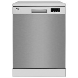 Beko Pro DFN16X10X Full-size Dishwasher - Stainless Steel Reviews