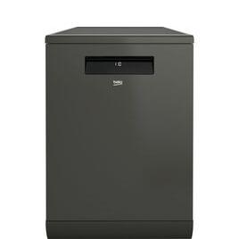 Beko DEN48X20G Full-size Dishwasher - Graphite Reviews