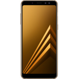 Samsung Galaxy A8 Gold (32 GB) Reviews