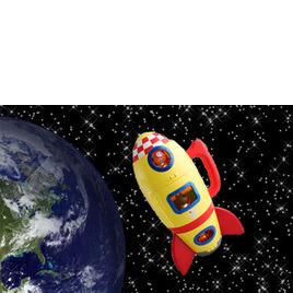 Peppa Pig Electronic Spaceship Reviews