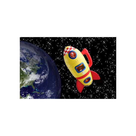 Peppa Pig Electronic Spaceship