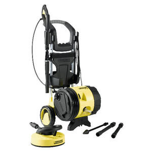 Photo of Karcher K555M+ T200 Cleaning Accessory