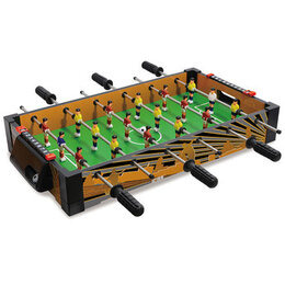 Table Top Football Reviews