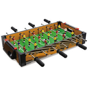Photo of Table Top Football Toy