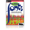 Photo of 4,000 Fonts PC Video Game